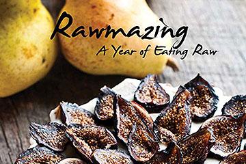 Rawmazing 2012 Calendar!