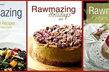 Rawmazing E Book Bundle Sale!