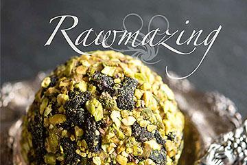 2014 Rawmazing Calendar