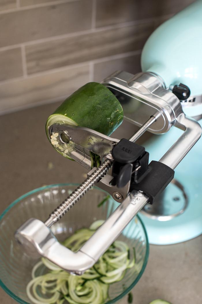 KitchenAid Stand Mixer Give Away at Rawmazing.com
