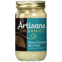 Artisana Organic Raw Coconut Butter