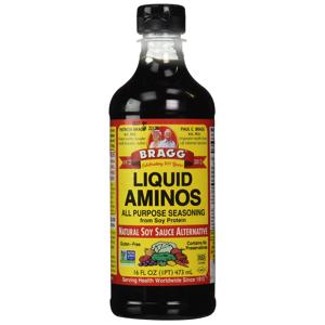 Braggs Liquid Aminos