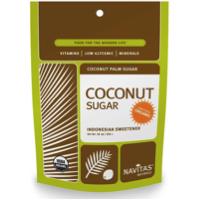 Navitas Naturals Organic Raw Coconut Sugar