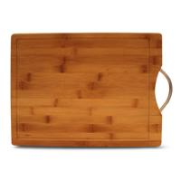 Eco-Friendly Bamboo Cutting Board