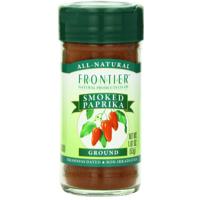 Frontier Smoked Paprika Powder