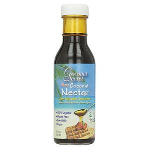Coconut Nectar