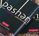 Pashen Bars