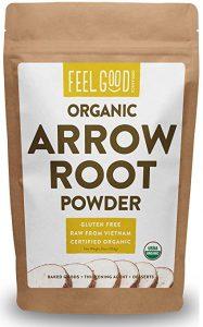 Arrow Root Powder
